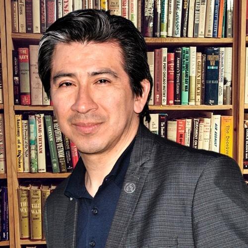 JUAN MANUEL CHÁVEZ